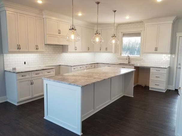 Buying Kitchen Granite Counter Tops